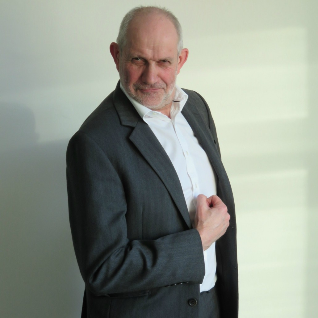 Mark Sinkins - Global Financial Ltd