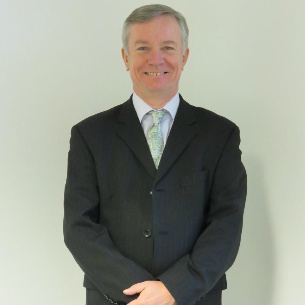 Paul Rogers - Global Financial Ltd